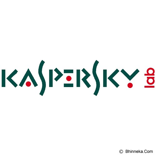 KASPERSKY EndPoint Security for Business - Select [KL4863MA*DR] - Software Security Licensing